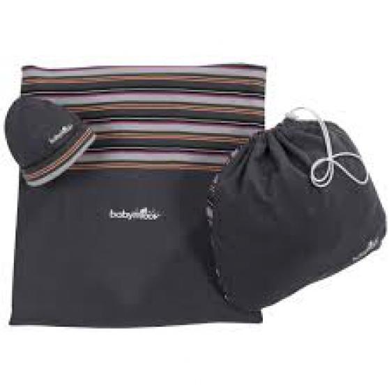 écharpe de portage babymoov