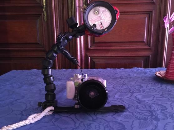 Annonce occasion, vente ou achat 'Photo sous marine'