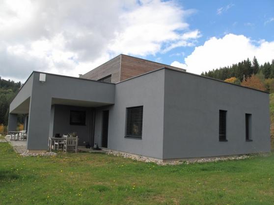 GERARDMER-Villa contemporaine de 220 m2