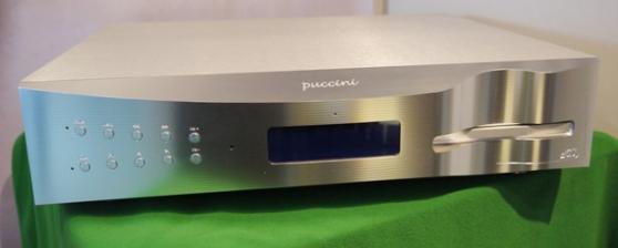 dcs puccini lecteur cd - Annonce gratuite marche.fr