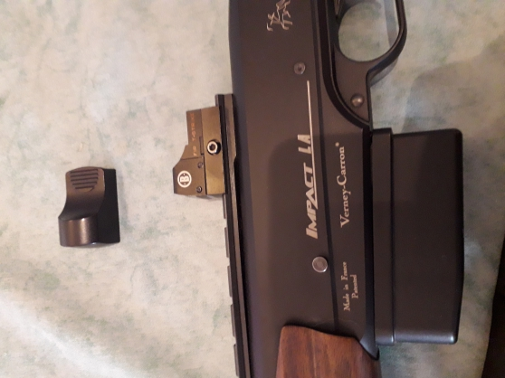 carabine verney carron