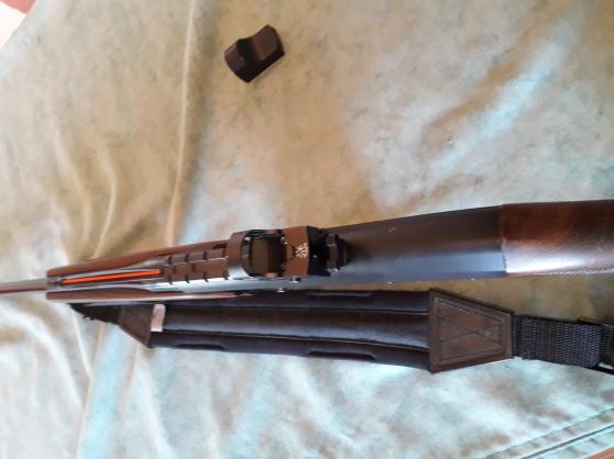 carabine verney carron - Photo 2