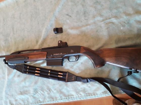 carabine verney carron - Photo 3
