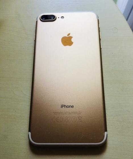 Iphone7+ - Photo 3