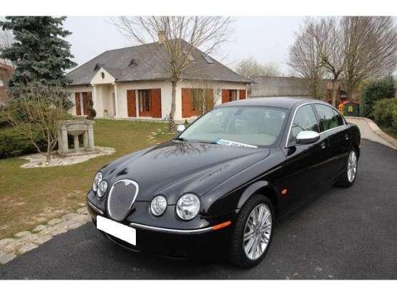 Jaguar S-type (2) 2.7 d executive bva
