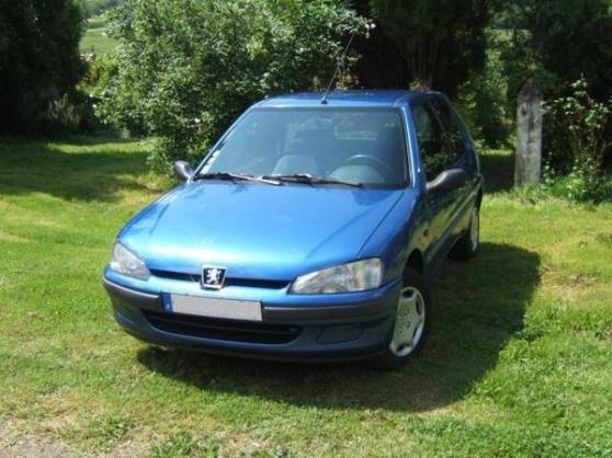 Peugeot 106 (2) D Itinea 3P