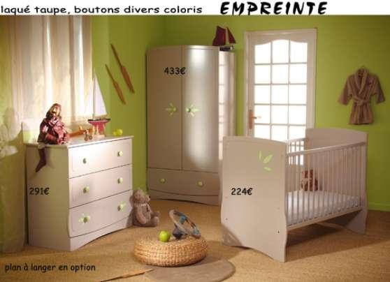 mobilier pour bébé DIRECT USINE