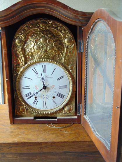 Horloge Comtoise - Photo 2