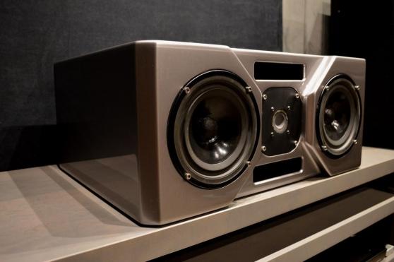 Wilson Audio CUB II Center Channel Speak