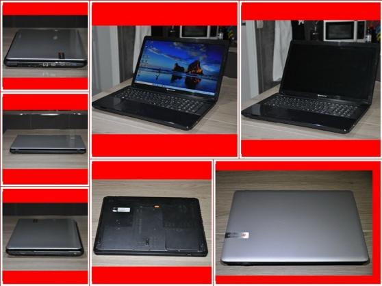 Annonce occasion, vente ou achat 'Packard Bell LE69KB de 17,3 pouces'