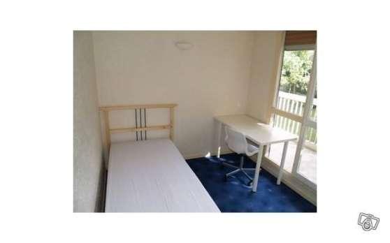 Colocation meublée à Cergy Préfecture