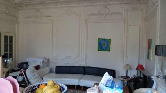 Appartement Bd Malesherbes Paris 8ème