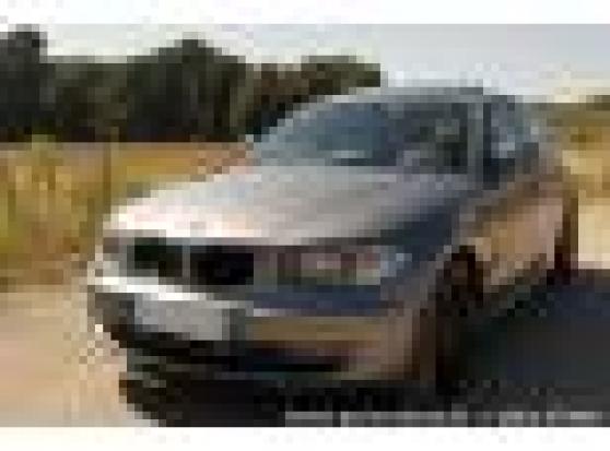 BMW (E87) (2) 118D 143 SPORT DESIGN 5P
