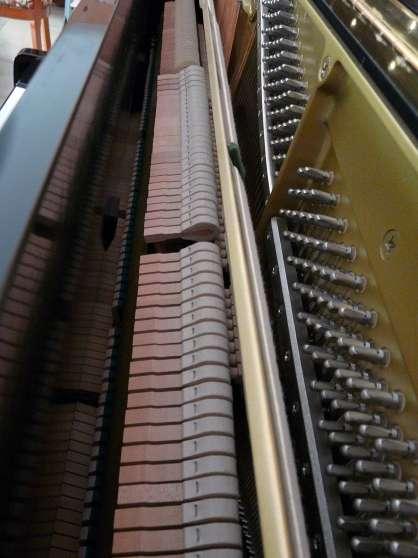 PIANO DROIT YAMAHA U1A NOIR ETAT NEUF ! - Photo 3