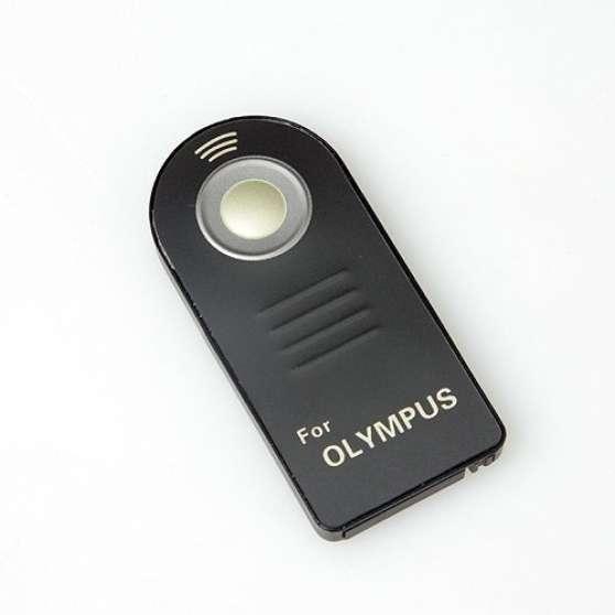 Télécommande infrarouge pour reflex OLYM