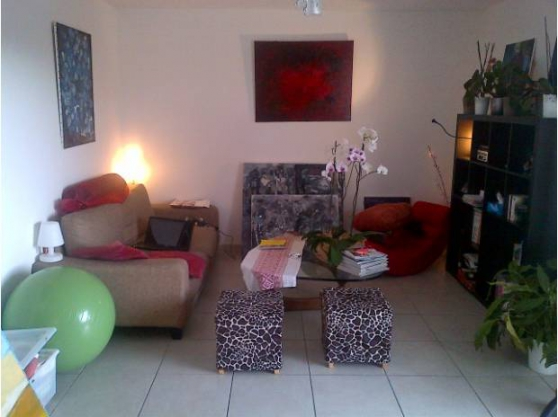 Annonce occasion, vente ou achat 'Location T3 MONTPELLIER OVALIE 2 garages'