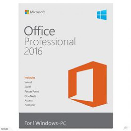 Microsoft Office Pro 2016ouPro Plus 2013
