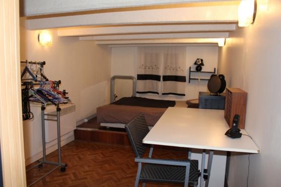 Appartement meublé 2 pièces 26 m2 Nice P