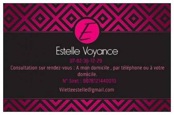 Estelle voyance