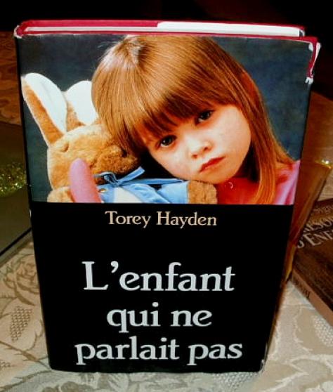 L'enfant qui ne parlait pas de Torey Hay