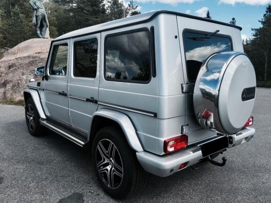 Mercedes-Benz diesel