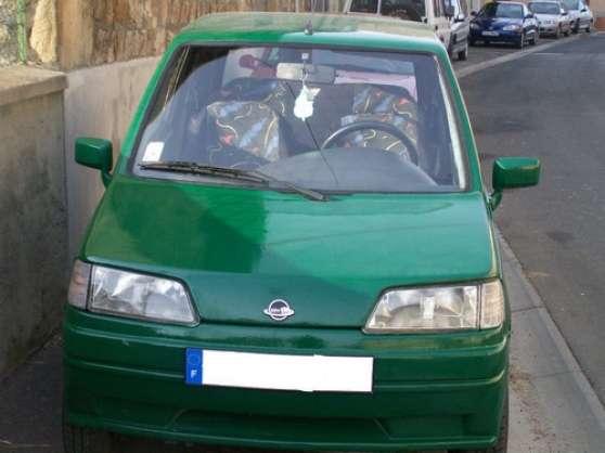 voiture sans permis jdm simpa x5 gti luxe