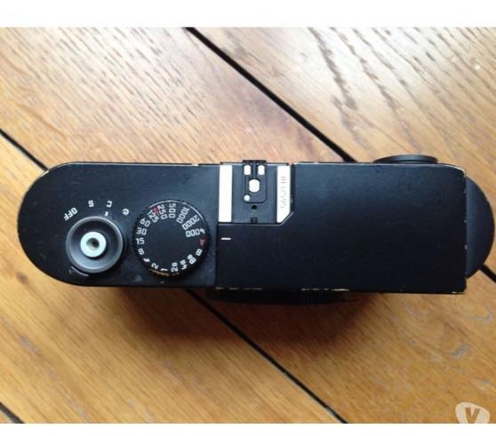Boitier Leica M9 Noir complet avec boîte - Photo 3