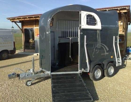van 2 chevaux libert 2002xl animaux accessoires pour. Black Bedroom Furniture Sets. Home Design Ideas