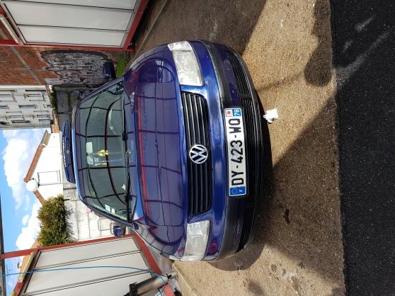VW PASSAT CONFORT