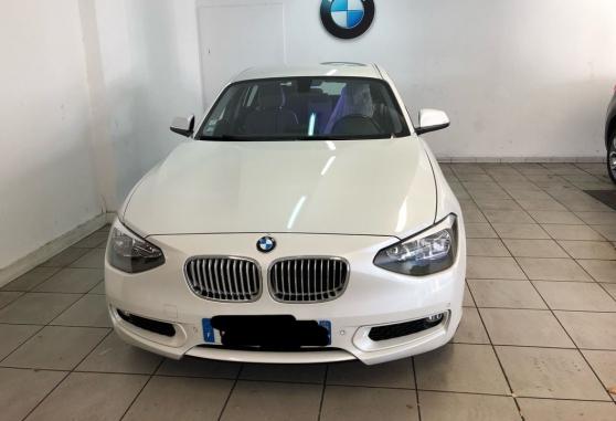 BMW 118D automatique