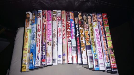 17 DVD X