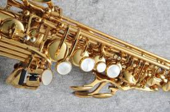 saxophone yamaha yss-82z. - Annonce gratuite marche.fr