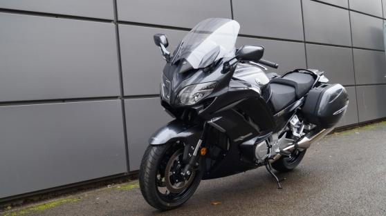 Annonce occasion, vente ou achat 'Yamaha FJR 1300 à 2300€'