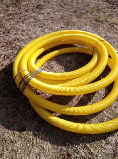 Annonce occasion, vente ou achat '20 mètre de drain diamètre 80 neuf'