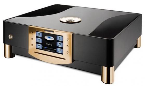 MBL N31 CD DAC