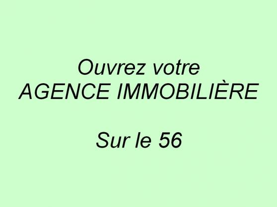 Structure d'Agence Immobilière
