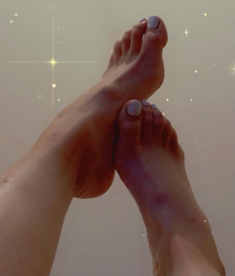 Photo/vidéo pieds