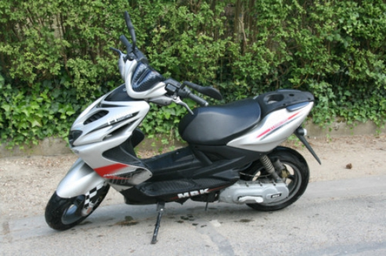 scooter MBK Nitro 50 cc edition speciale