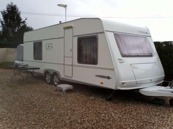 caravelaire l guante luxe caravanes camping car caravanes caravelaire gaillon. Black Bedroom Furniture Sets. Home Design Ideas