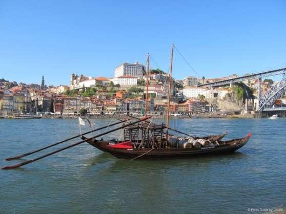 Annonce occasion, vente ou achat 'Guides locaux à Porto'