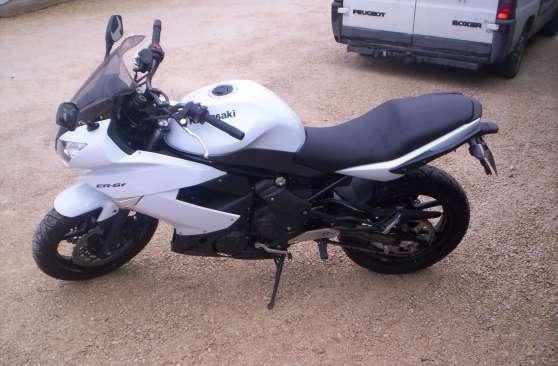 moto 650cm3