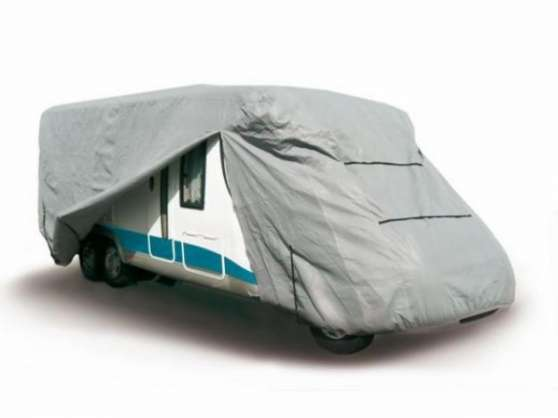 protection hivernage pour camping car