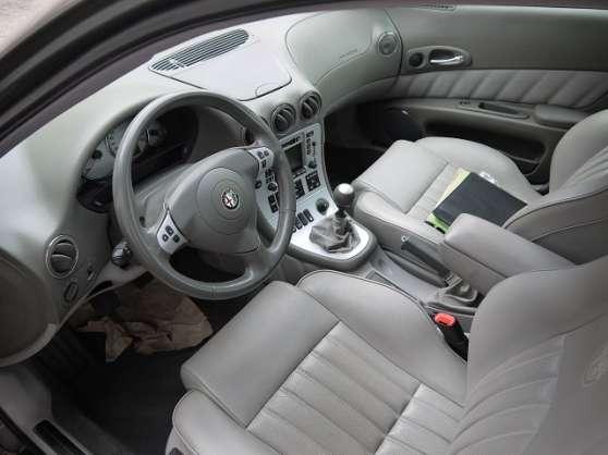 alfa romeo 166 luxury - Photo 2