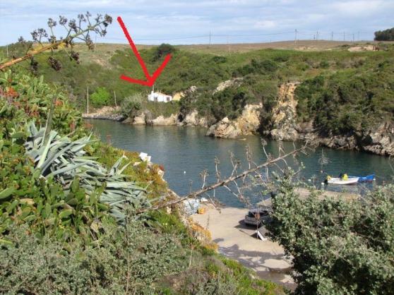 maison au portugal au bord de mer immobilier a vendre etranger à