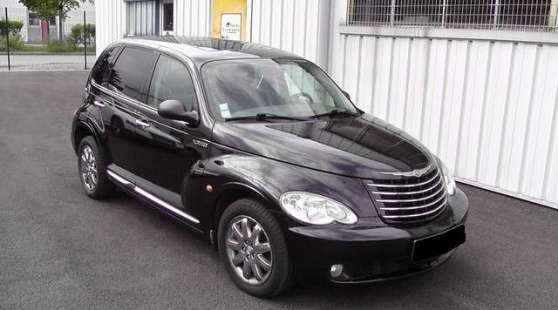 Chrysler Pt Cruiser (2) 2.2 crd 150 limi