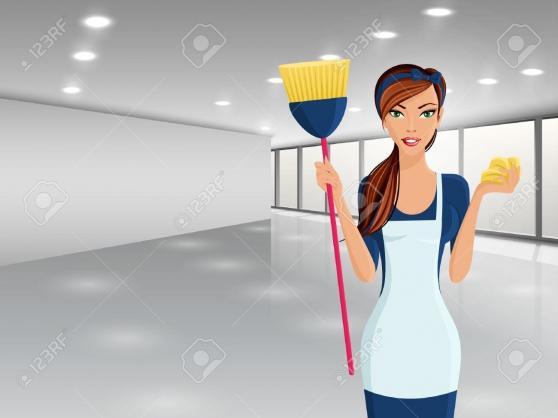 je cherche un travail de femme de ménage a agadir