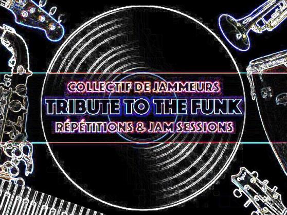 Collectif de jammeurs Funk