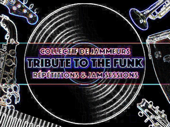 Annonce occasion, vente ou achat 'Collectif de jammeurs Funk'