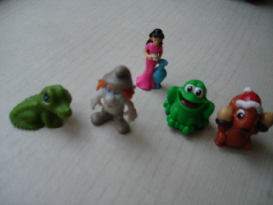 collection diverses - Photo 4