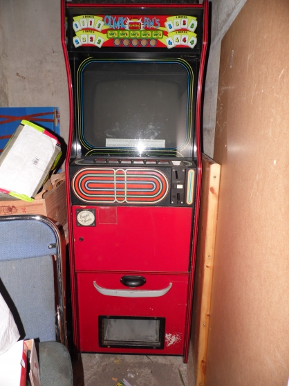 machine à sous poker gum